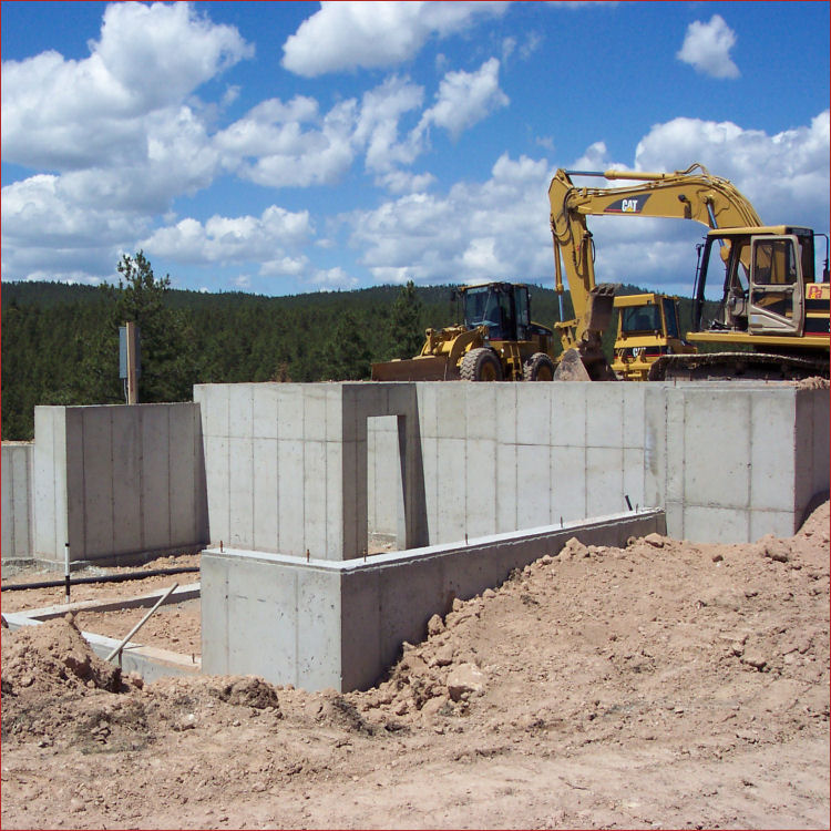 Excavation & Sitework Projects